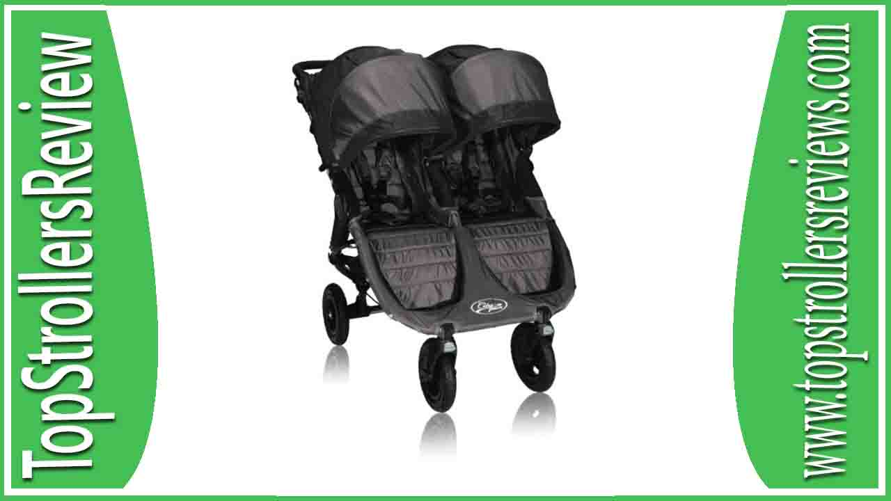 Baby Jogger City Mini GT Double Stroller Review ee65dc270