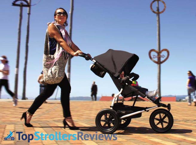 How to Choose the Perfect Double Stroller?