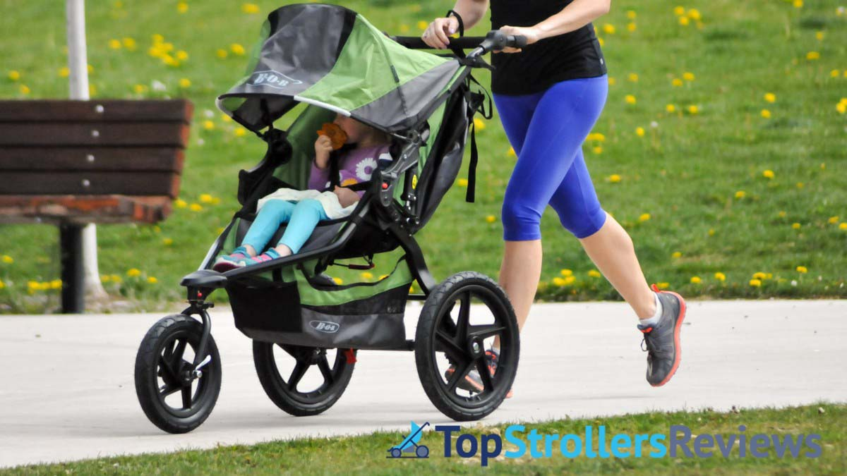 5 Things to Consider When Shopping for the Jogging Baby Stroller