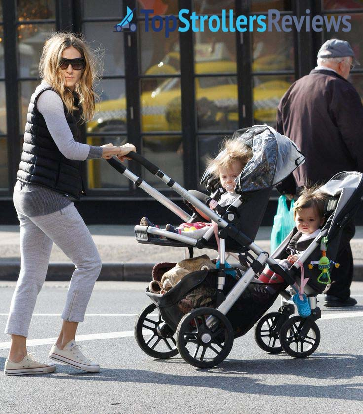 Top 7 Strollers That Are A Must-Have in 2017