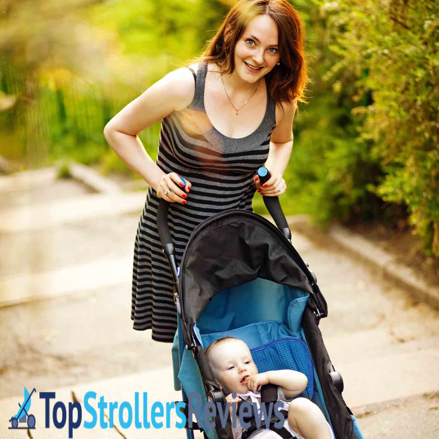 7 Essential Tips – Buying a Quality Baby Stroller