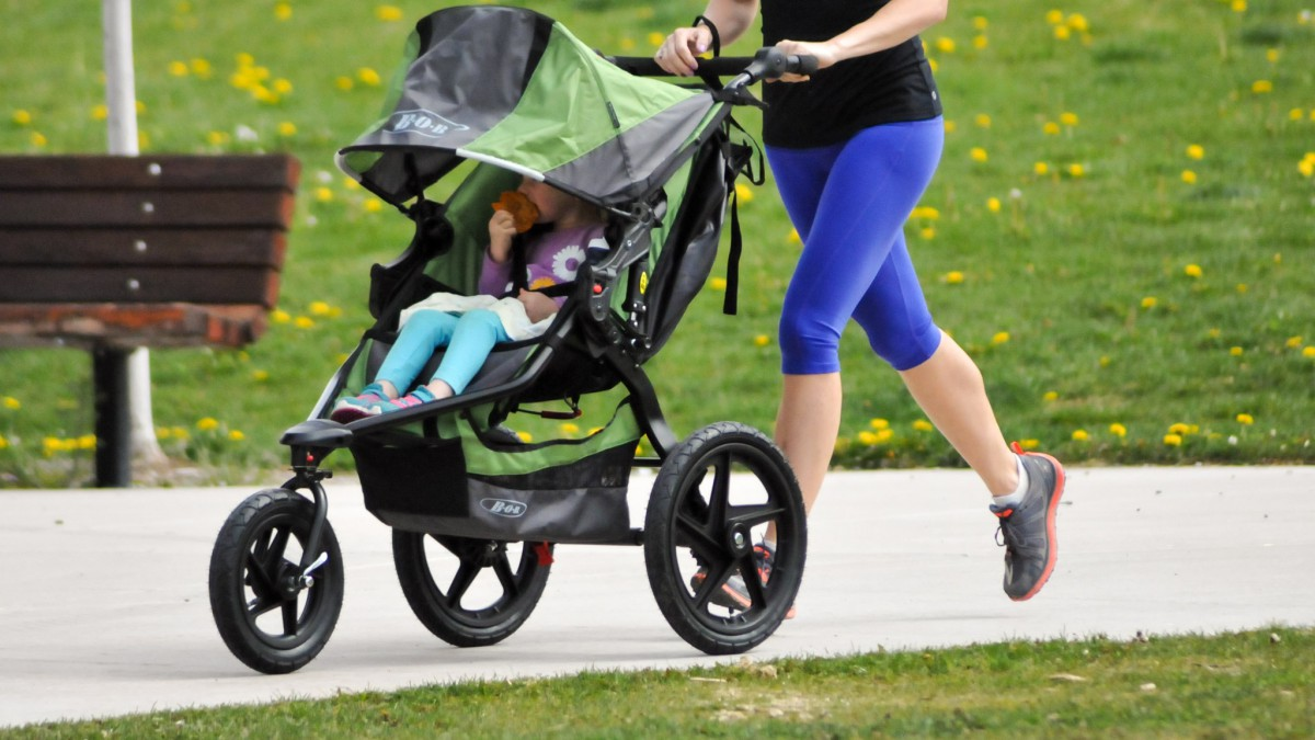 Best Jogging Stroller Travel System In 2019 Do You Need