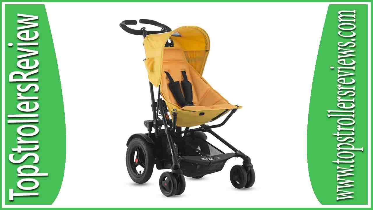 Joovy Toofold Double Stroller Review