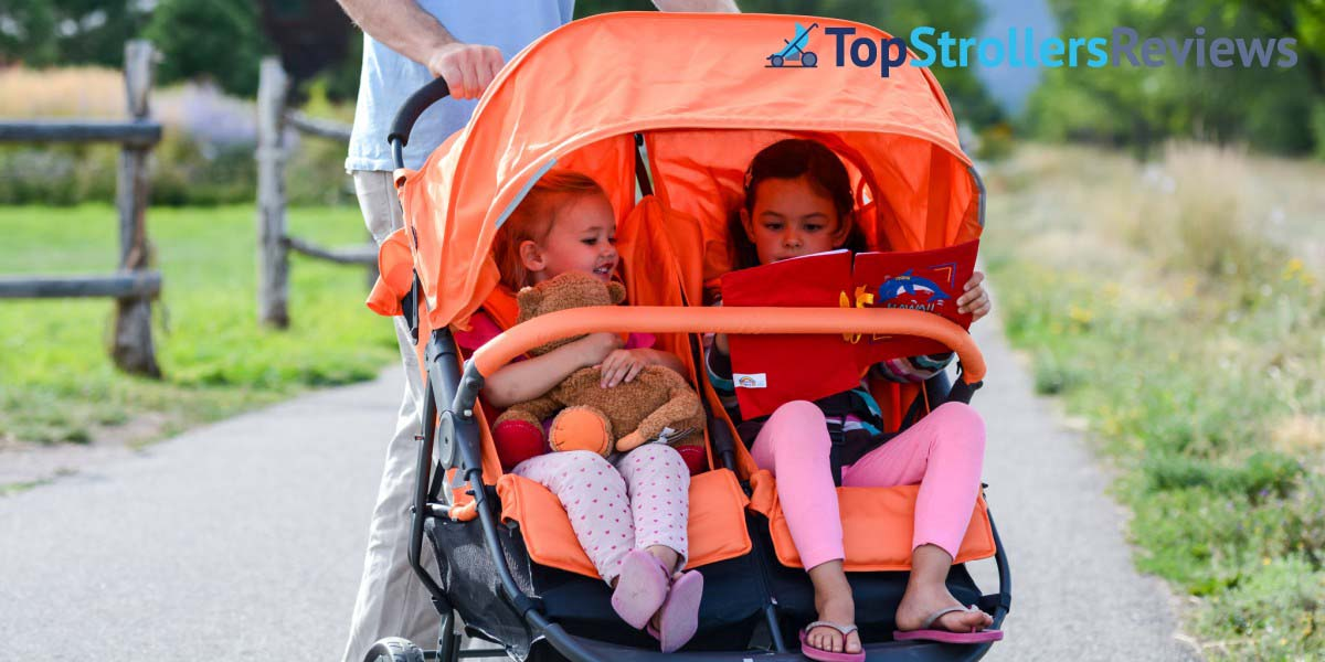 Why you Should Choose a Baby Stroller Over a Baby Carrier