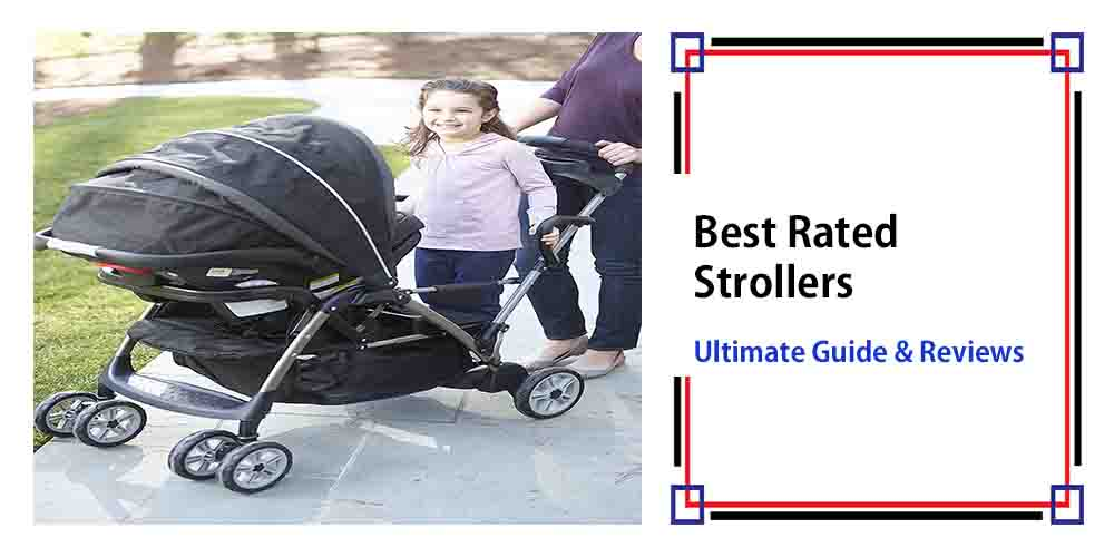 Best Rated Strollers